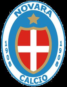 Questa immagine ha l'attributo alt vuoto; il nome del file è novara-calcio-logo-233x300.png