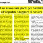 05-05-2001 L'Azione