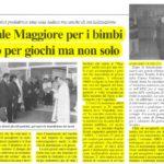 12-05-2001 L'Azione