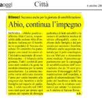 06-10-2006 Novara Oggi