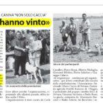 14-07-2007 Corriere di Novara