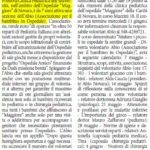 05-05-2008 Corriere di Novara