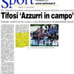 11-07-2008 Novara Oggi