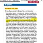 09-10-2008 Corriere di Novara