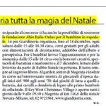 24-11-2008 Corriere di Novara