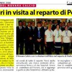 18-12-2008 Corriere di Novara