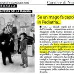 14-05-2009 Corriere di Novara