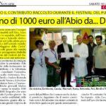 18-07-2009 Corriere di Novara