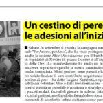 01-10-2009 Corriere di Novara