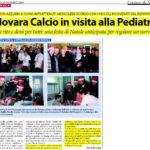 21-12-2009 Corriere di Novara