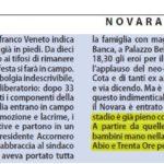 26-04-2010 Corriere di Novara