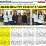 10-01-2011 Corriere di Novara