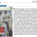 29-09-2011 Corriere di Novara