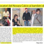 22-12-2011 Corriere di Novara