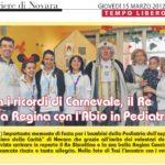 15-03-2012 Corriere di Novara