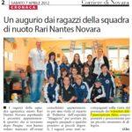 07-04-2012 Corriere di Novara