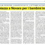 27-08-2012 Corriere di Novara