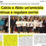 12-12-2013 Corriere di Novara