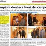 20-12-2014 Corriere di Novara