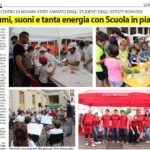 11-05-2015 Corriere di Novara