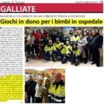09-01-2016 Corriere di Novara