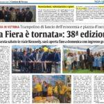 15-05-2017 Corriere di Novara