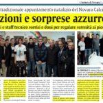 14-12-2017 Corriere di Novara