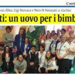 07-04-2018 Corriere di Novara