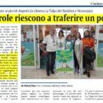 16-06-2018 Corriere di Novara