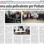 27-09-2018 Corriere di Novara