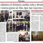 28-09-2018 Novara Oggi